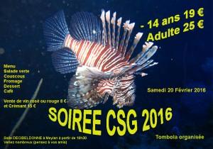 soiree 2016 ok
